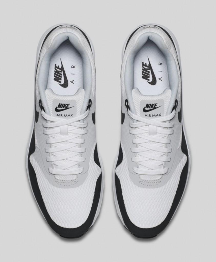Nike Air Max 1 Ultra Essential 'Pure Platinum'