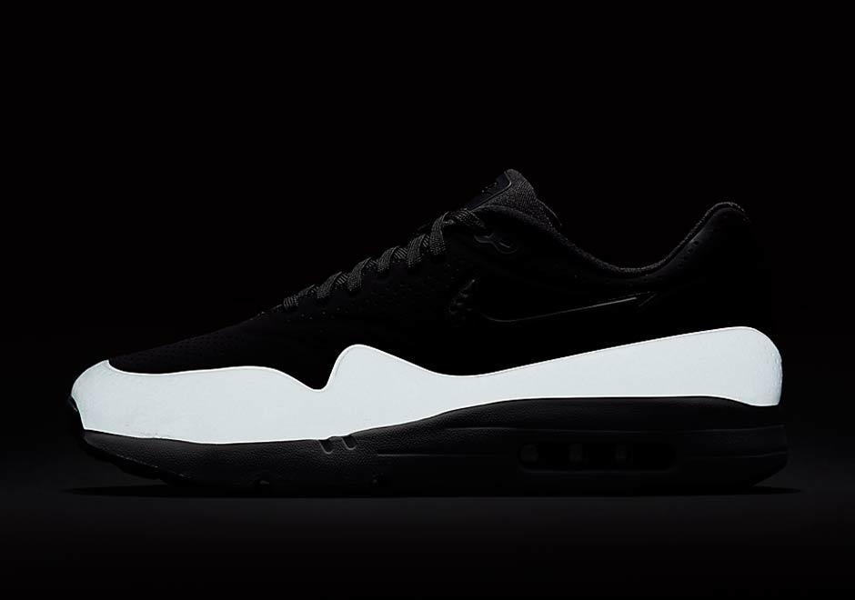 Nike Ultra Air Moire Blackwhite Smoke 1 Max PiTXZkOu