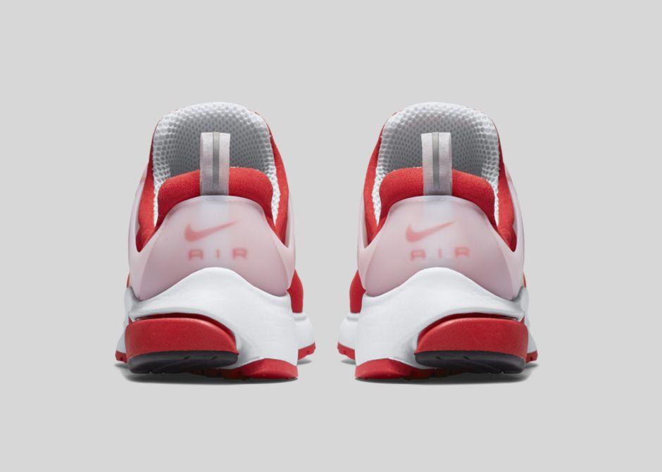 Site Sneaker De La Le Red Presto Comet Air Nike wxWXqavPP