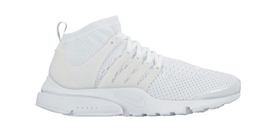 photos officielles dd175 a0446 Nike Presto Flyknit Ultra 2016 - Le Site de la Sneaker