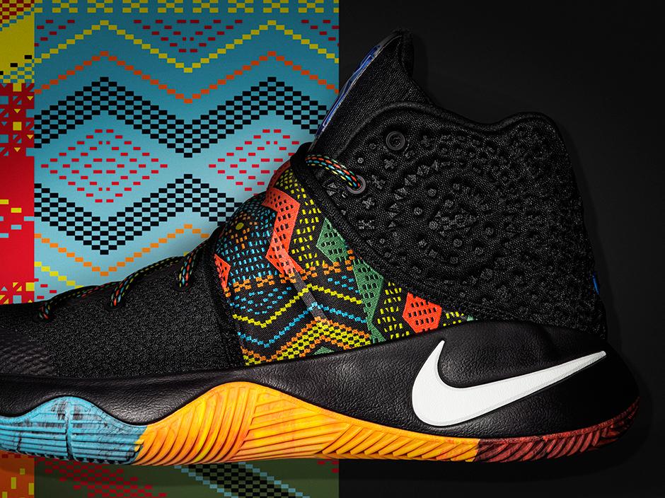 basket nike collection 2016