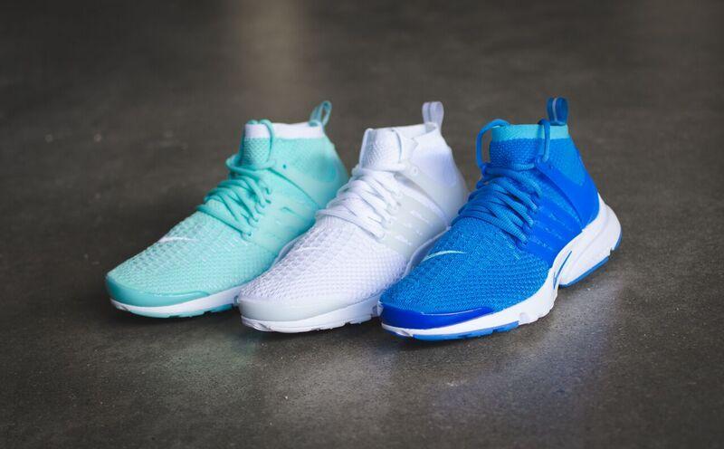Presto Nike Flyknit La 2016 Le Site Sneaker De Ultra OknP0w