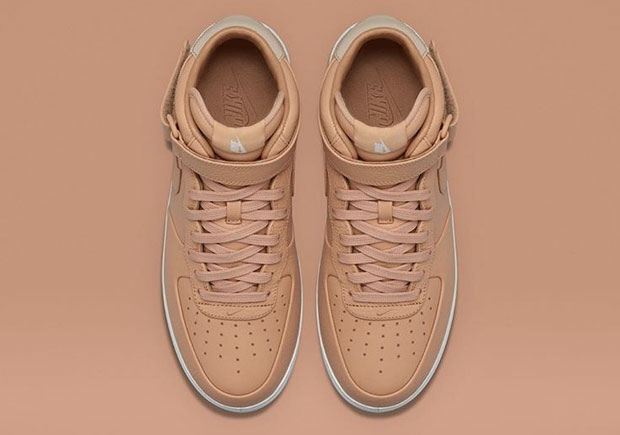 promo code e0d8d 7db50 NikeLab Air Force 1 Mid