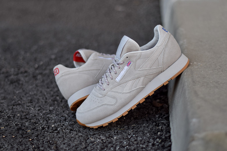 New in Box Reebok Classic Leather