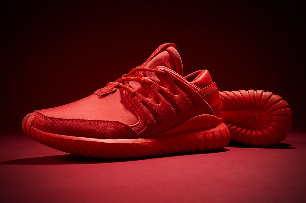 adidas Tubular Nova \'Triple Red\' - Le Site