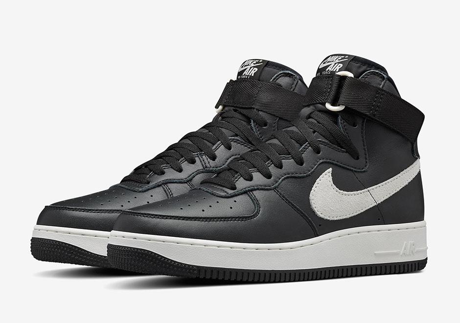 Nike Air Force 1 High OG Black/White