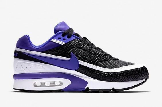 Nike Air Max BW PRM 'Persian Violet'