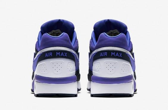 air max bw violet
