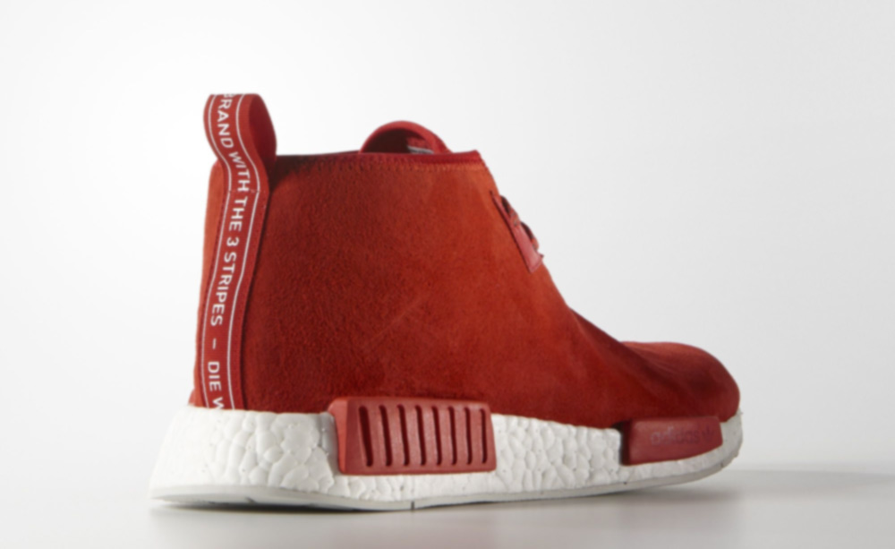 cheap for discount 9bb18 1b2bc adidas NMD Chukka Suede Pack