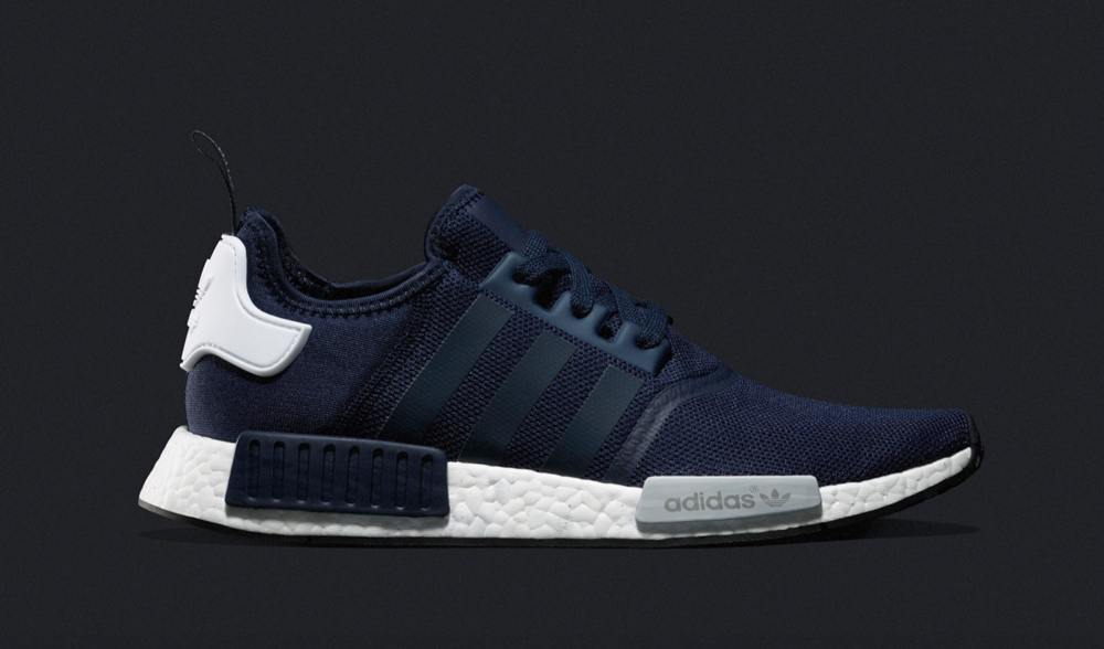 affordable price the latest cheap sale adidas NMD R_1 Navy