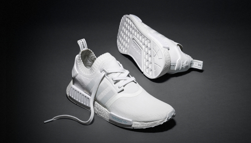 Chaussure Nmd_r1 Primeknit