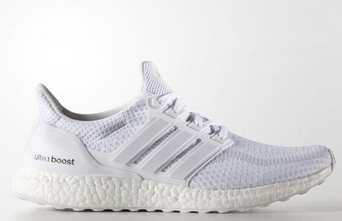 adidas 2016 blanche