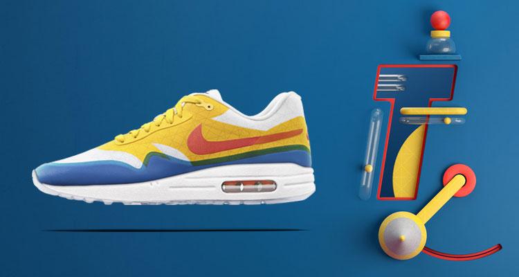 Nike Air Max HTM iD - Le Site de la Sneaker  Htm on