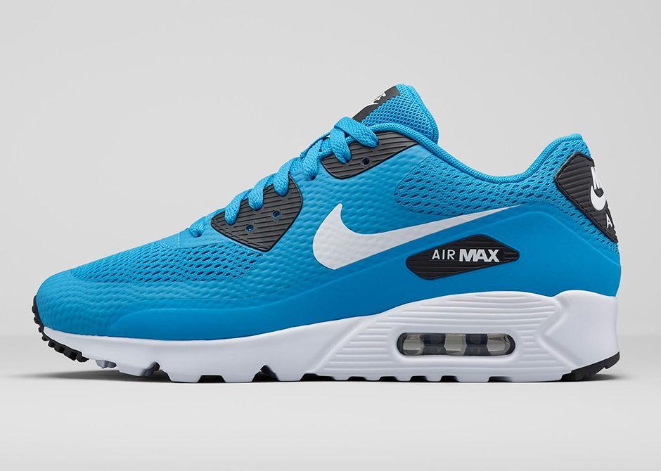 air max 90 bleu ciel
