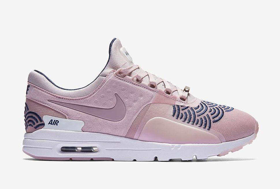 nike air max 2016 rose pale