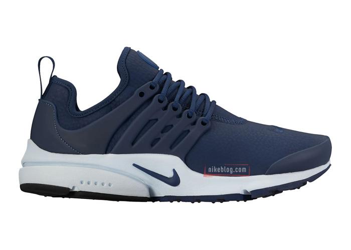 Nike Air Presto Leather - Le Site de la Sneaker 539da437449c