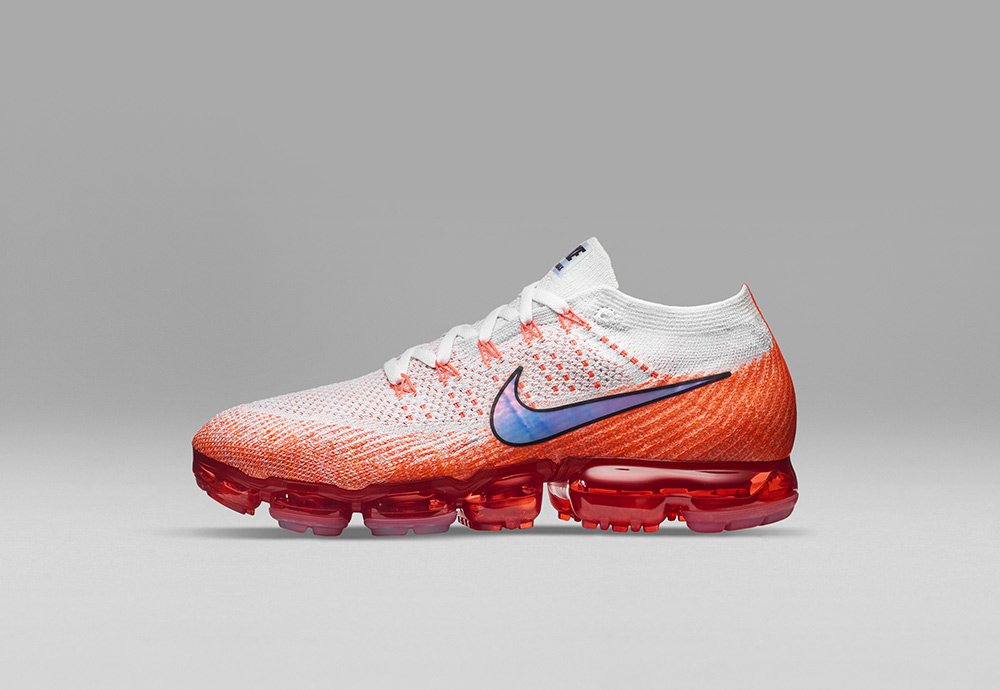 meilleur service 3bc08 9a4ef Nike présente la Air VaporMax - Le Site de la Sneaker