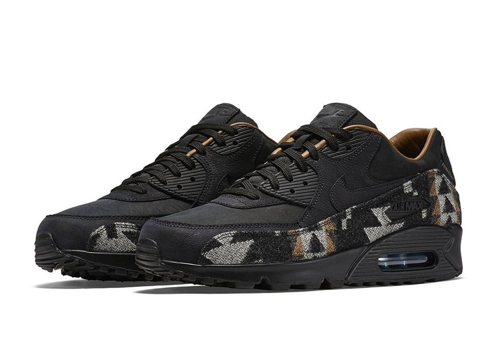Pendleton x Nike Air Max 90 Le Site de la Sneaker