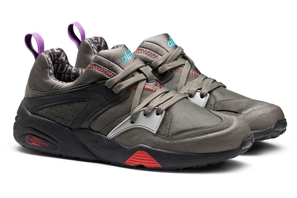 Sneaker La Puma Archives R698 Le Site De gzYxg