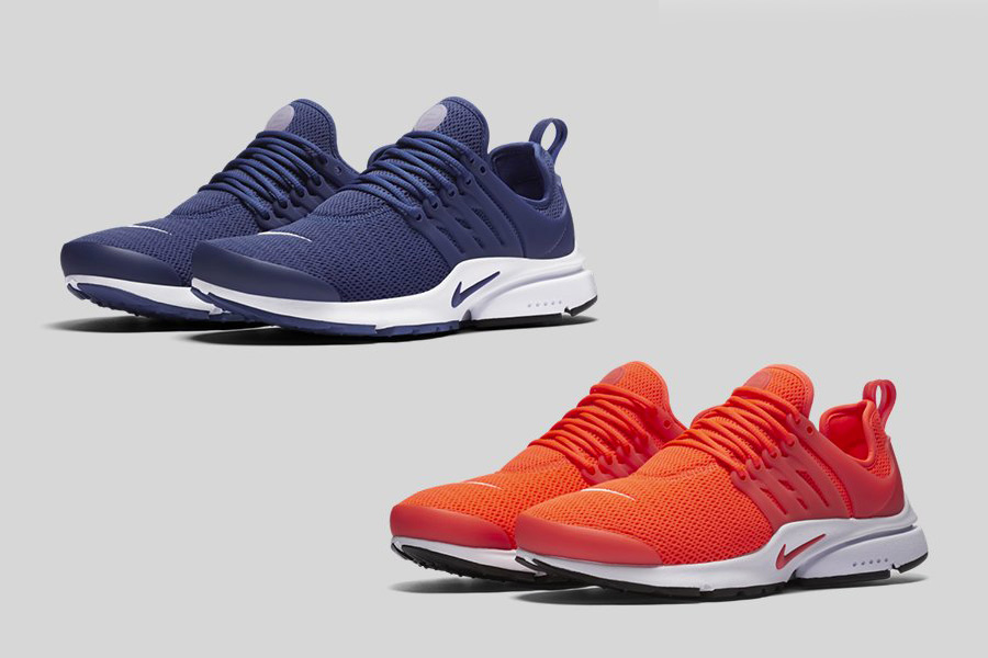super popular 97cb2 c0926 Nike WMNS Air Presto Mesh Orange   Purple