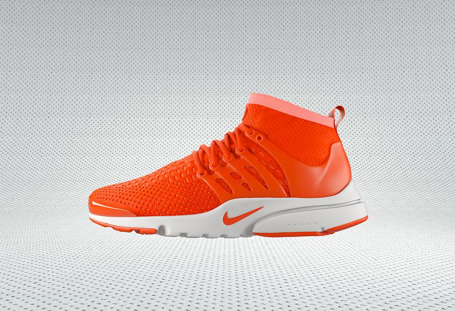 Nike Air Presto Ultra Flyknit - Le Site de la Sneaker