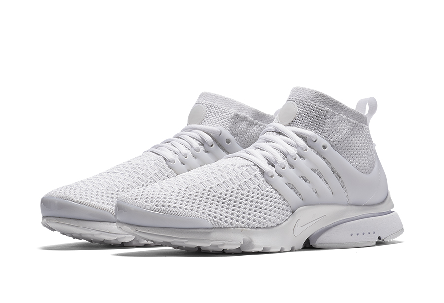 chaussure nike air presto ultra flyknit pour femme