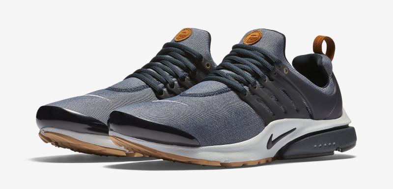 Prm Obsidian De Air Sneaker Presto Nike La Denim Site Le qwREW76