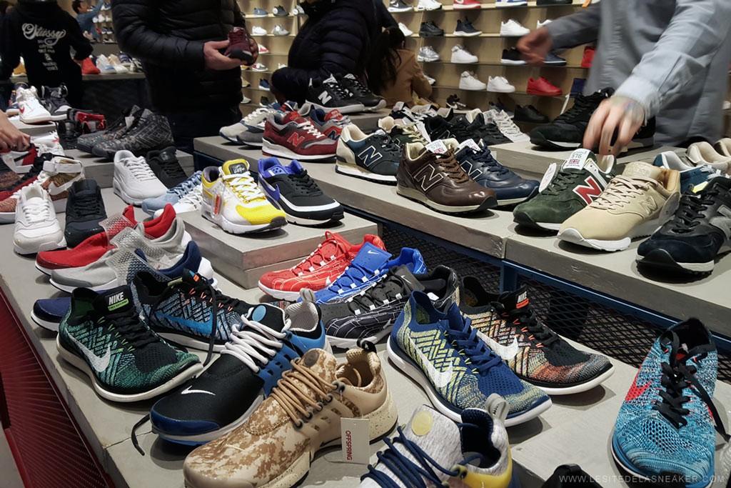 a35ca9e10d08 Offspring Selfridges - Le Site de la Sneaker