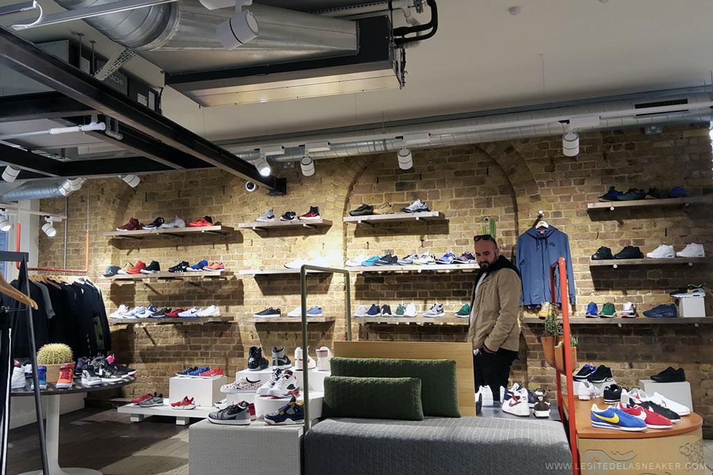 Nouvelles Arrivées 39593 7806e Sneakersnstuff Londres - Le Site de la Sneaker