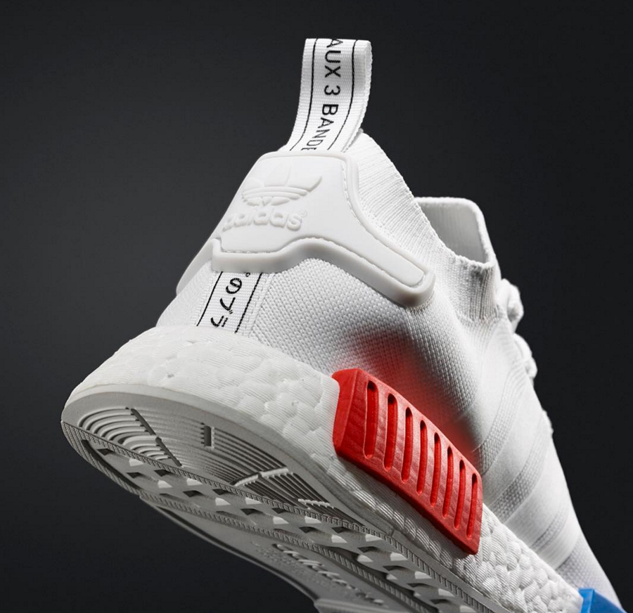 9894eb14ac599 cheap adidas nmd runner vintage white and lush red ear 9d72c d9f62