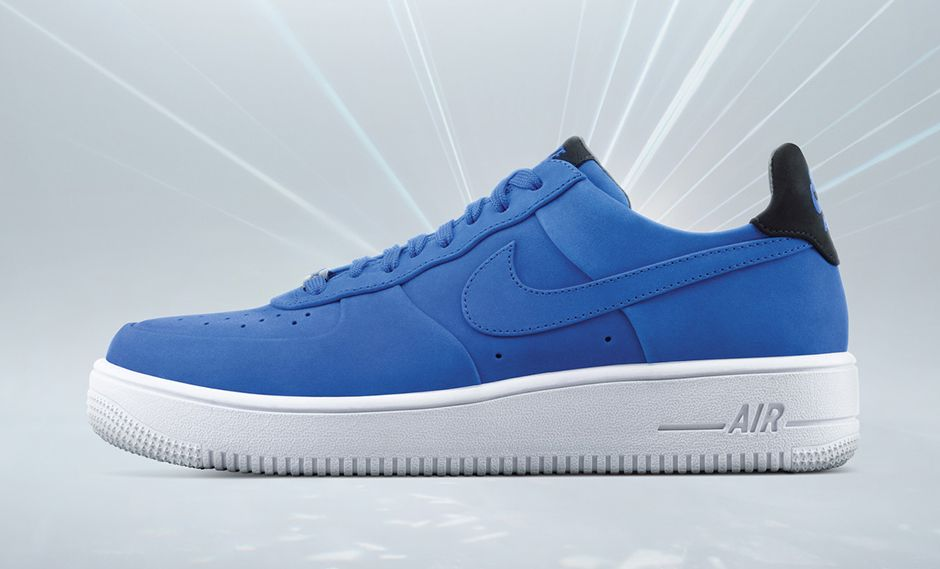 nike air force 1 homme cr7