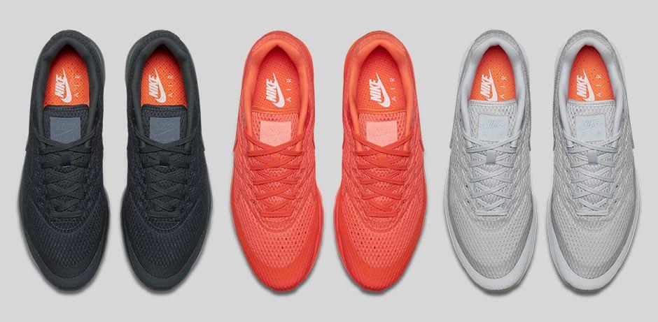 Nike Air Max BW Ultra BR 002