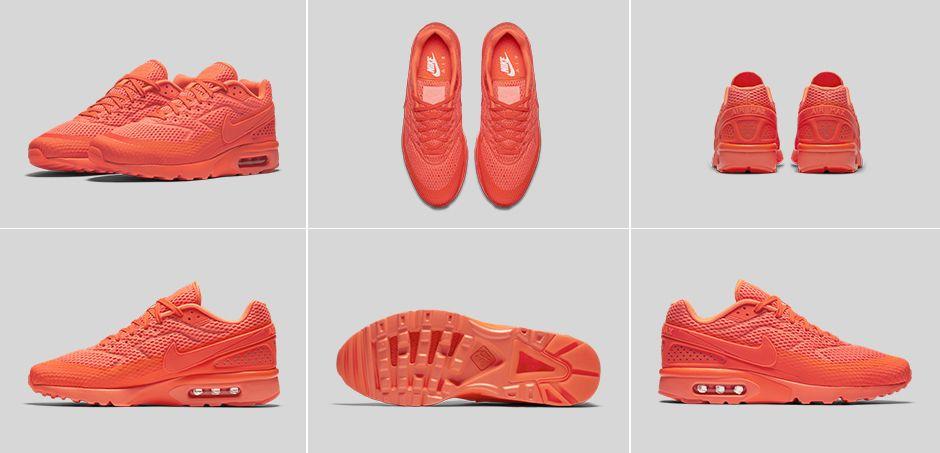 competitive price d4a62 770be Nike Air Max BW Ultra Breathe Collection - Le Site de la Sneaker
