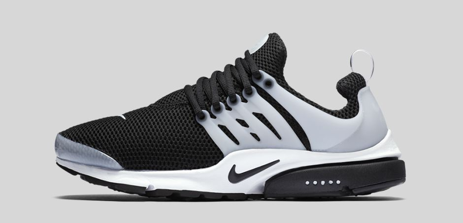 acheter populaire 20b4c 68c65 Nike Air Presto Black/Neutral Grey