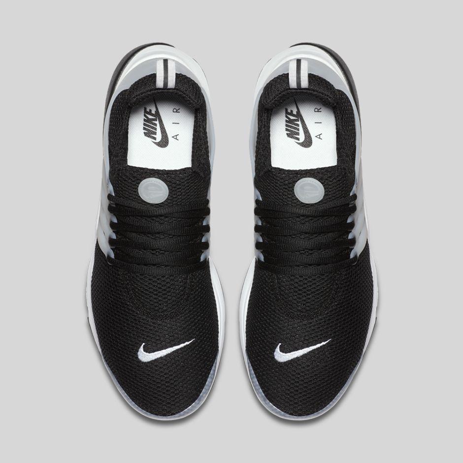 acheter populaire 6de67 d74a5 Nike Air Presto Black/Neutral Grey