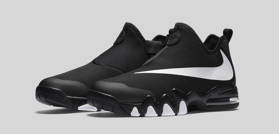 Sneaker Site Le Big De Swoosh Nike Black La 6wS4vxq