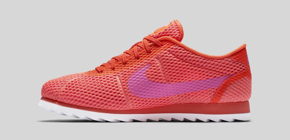Nike Cortez Ultra Breathe Collection
