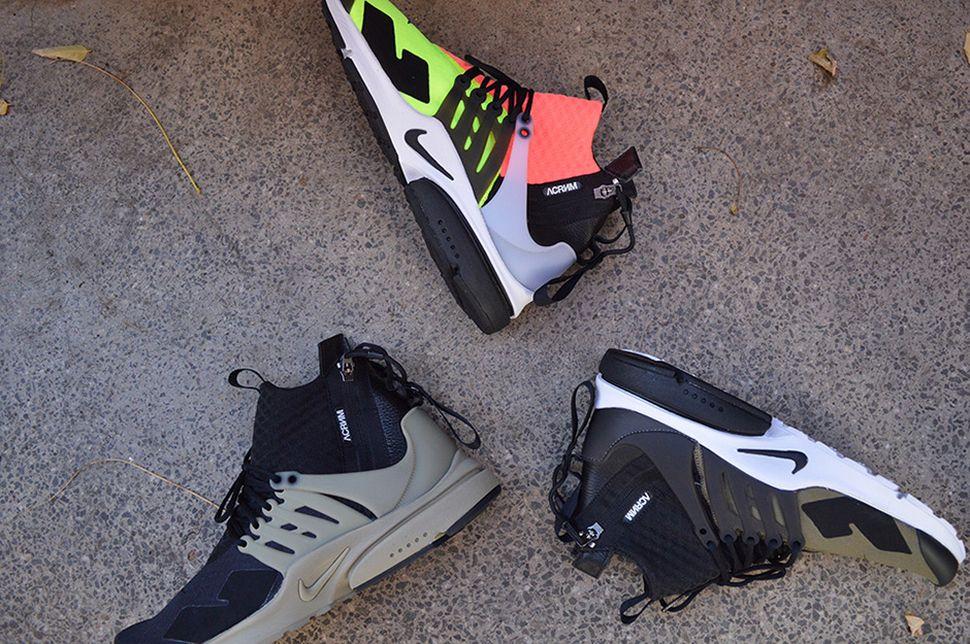 Presto Nike Montant
