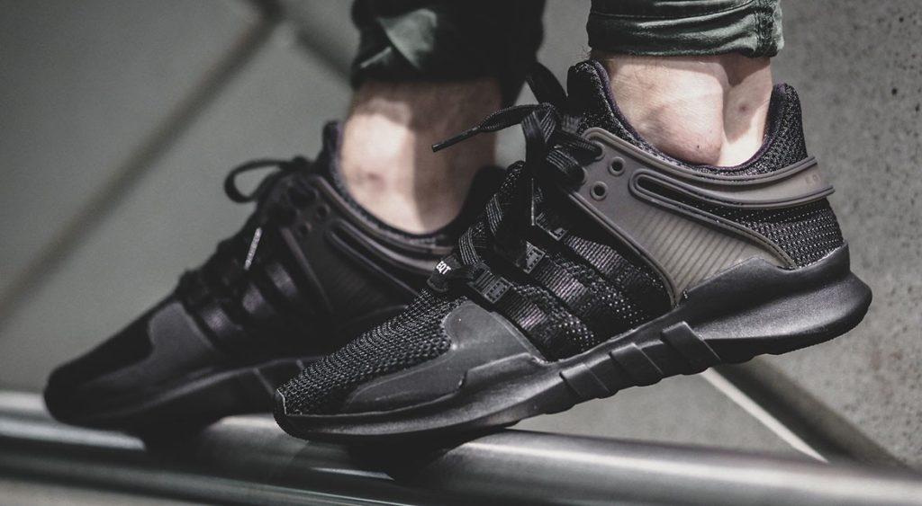 adidas eqt support adv noir