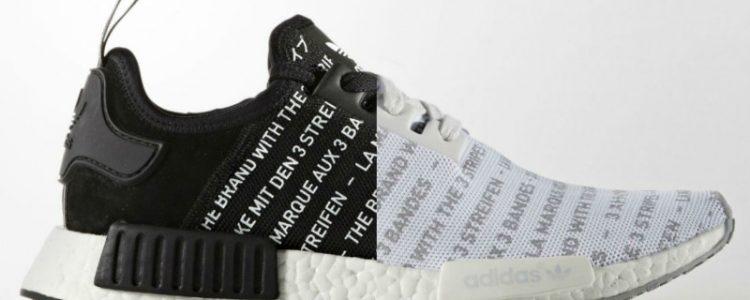 FootStreet Releasekalender : adidas NMD – Sir_Pierre's Godispåse