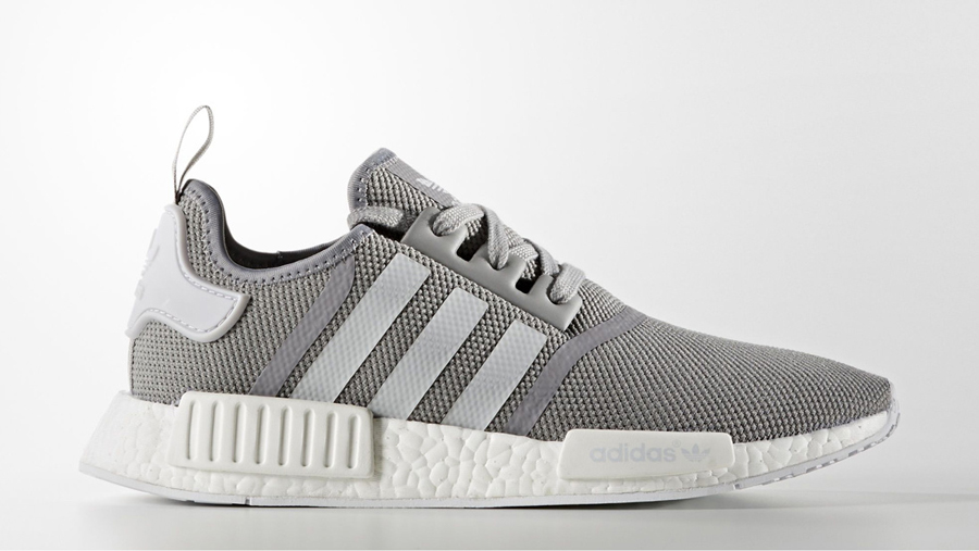adidas nmd r1 charcoal grey le site de la sneaker. Black Bedroom Furniture Sets. Home Design Ideas