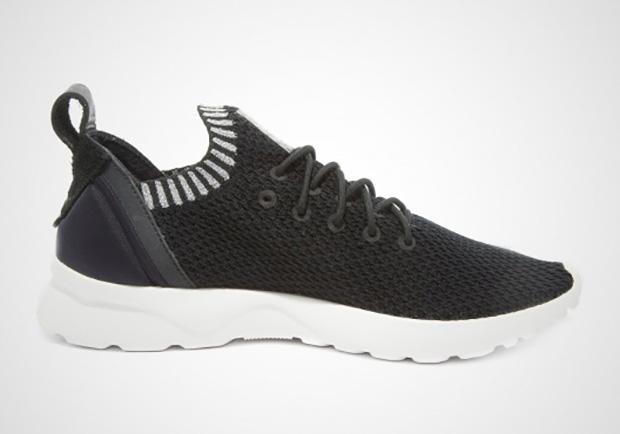 adidas zx flux virtue sock