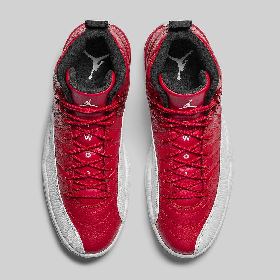 71c9dbdf34a8 norway white red womens air jordan 12 shoes 53db0 5de9e
