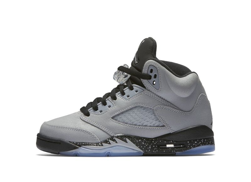 air-jordan-5-gs-wolf-grey-black