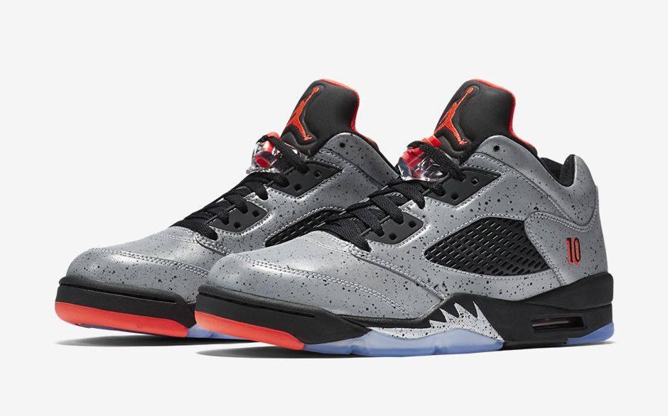 3da593c411b4c Air Jordan 5 Low Neymar - Le Site de la Sneaker