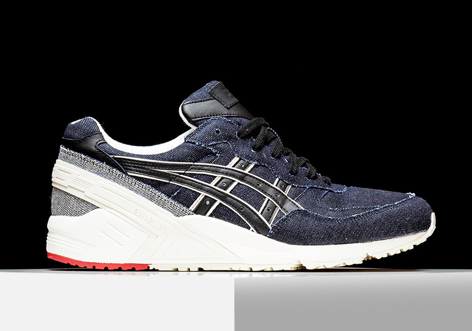 asics nouvelle collection 2016