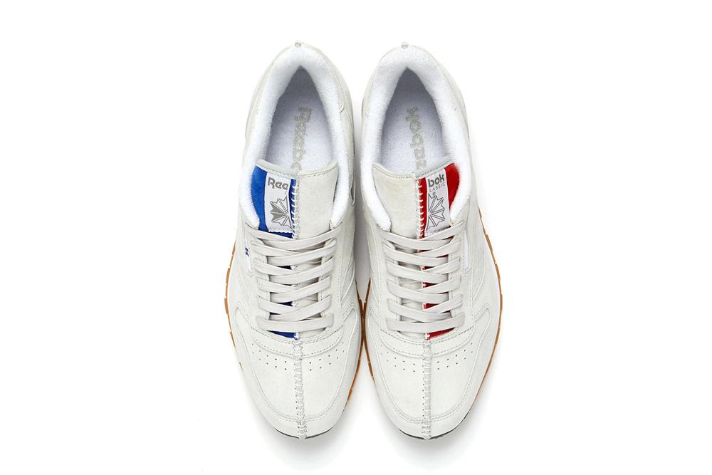 7a0a9f7d128 Kendrick Lamar x Reebok Classic Leather - Le Site de la Sneaker