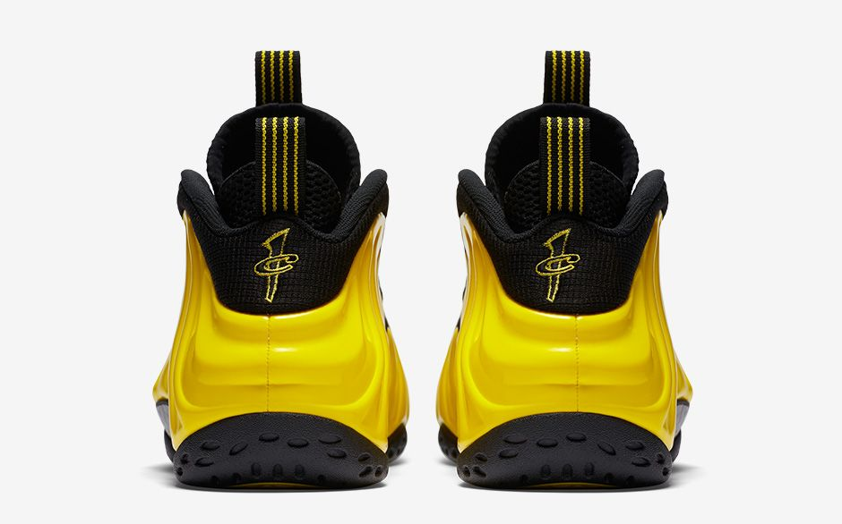 on sale bf01a 4c6f3 ... ireland nike air foamposite one wu tang yellow 4 7f4f4 4e4a8