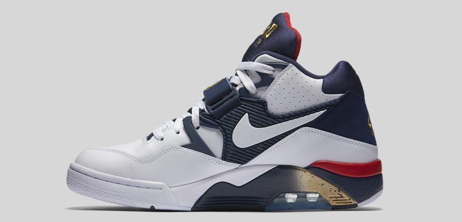 La De Le Site 180 2016 Force Sneaker Air Nike Olympic 0xT8q4