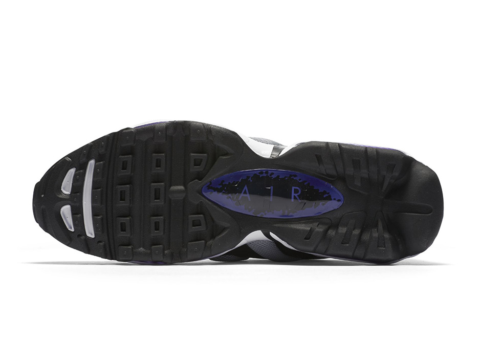 La Nike Air Max 96 de retour Le Site de la Sneaker